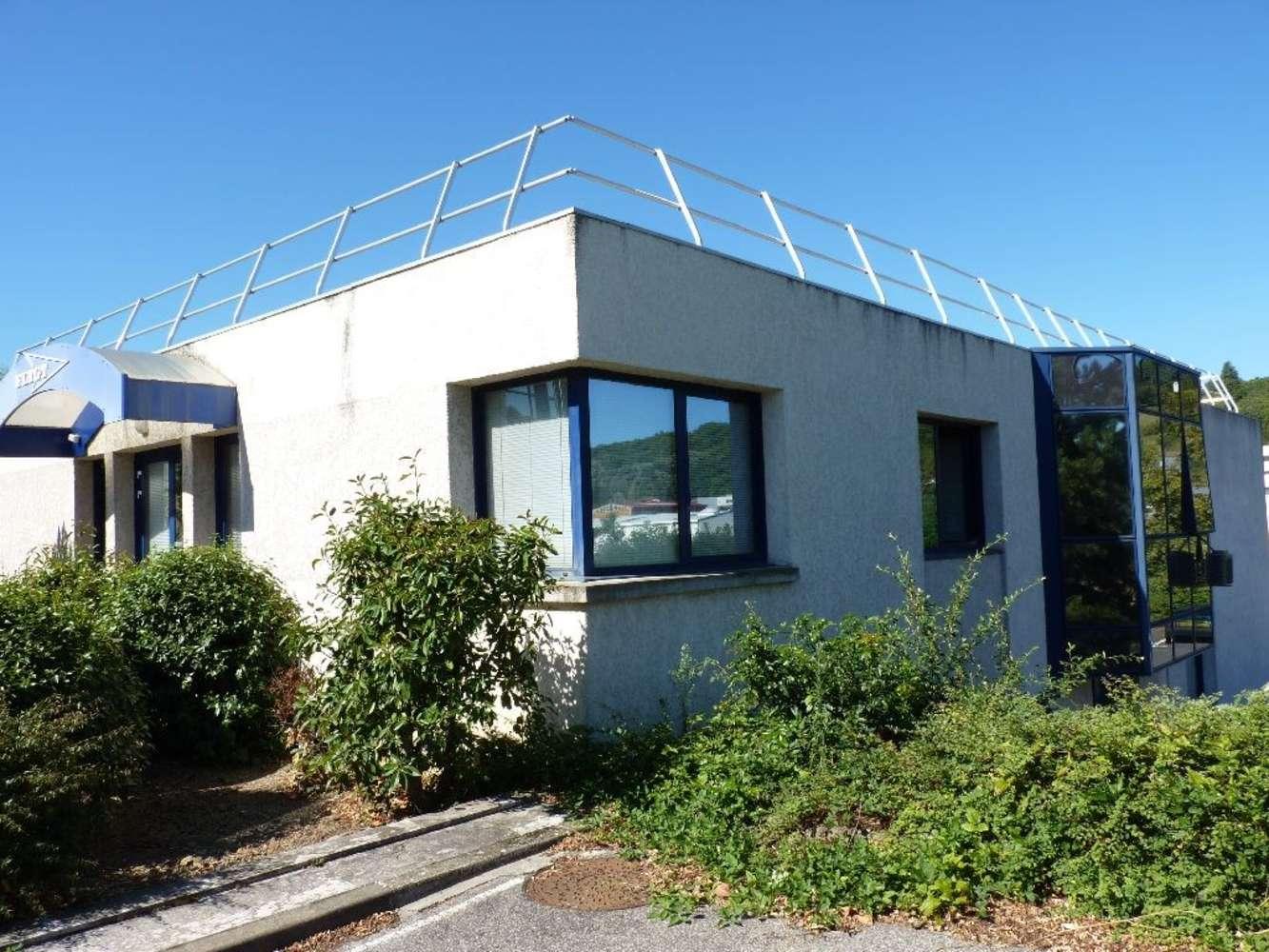 Activités/entrepôt St genis laval, 69230 - Parc des Aqueducs - Activité et Bureaux - 9452897