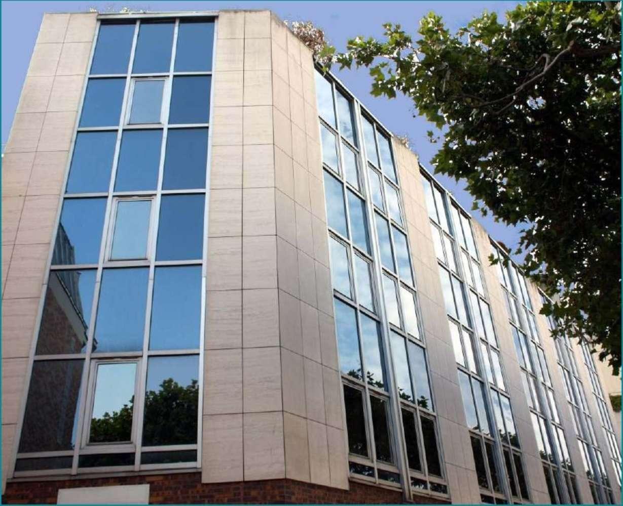 Bureaux Boulogne billancourt, 92100 - 117-119 AVENUE VICTOR HUGO - 9444745