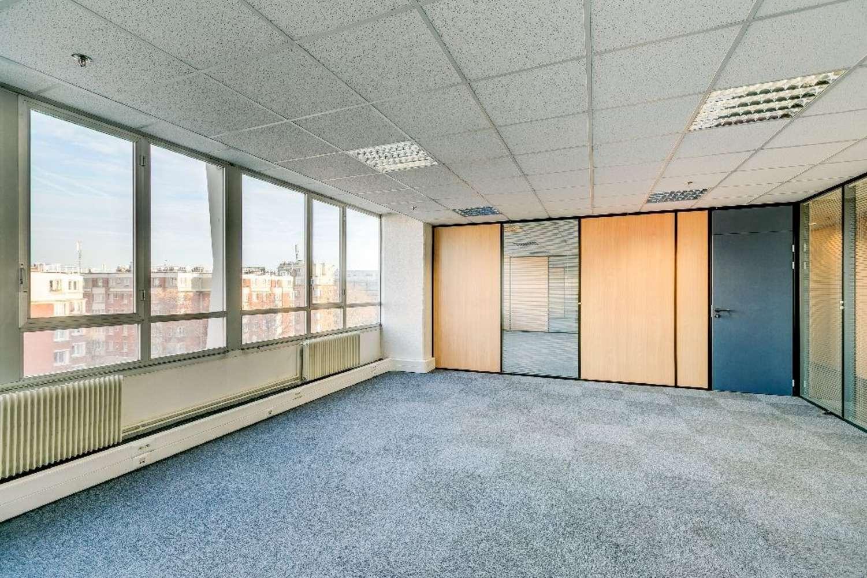 Bureaux Paris, 75018 - 7 BOULEVARD NEY - 9465569