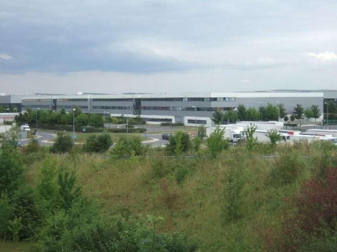 Activités/entrepôt Brie comte robert, 77170 - PA DU TUBOEUF - 9449216