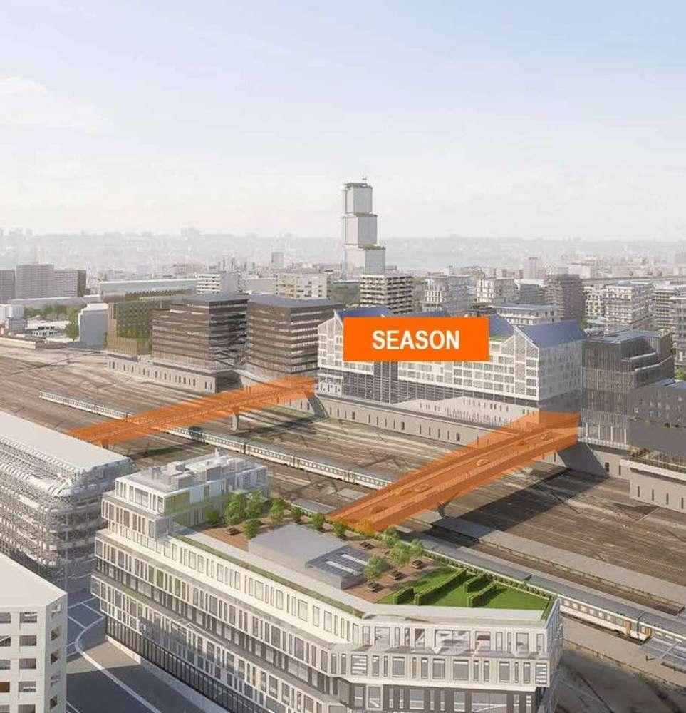 Commerces Paris, 75017 - SEASON - 9468807