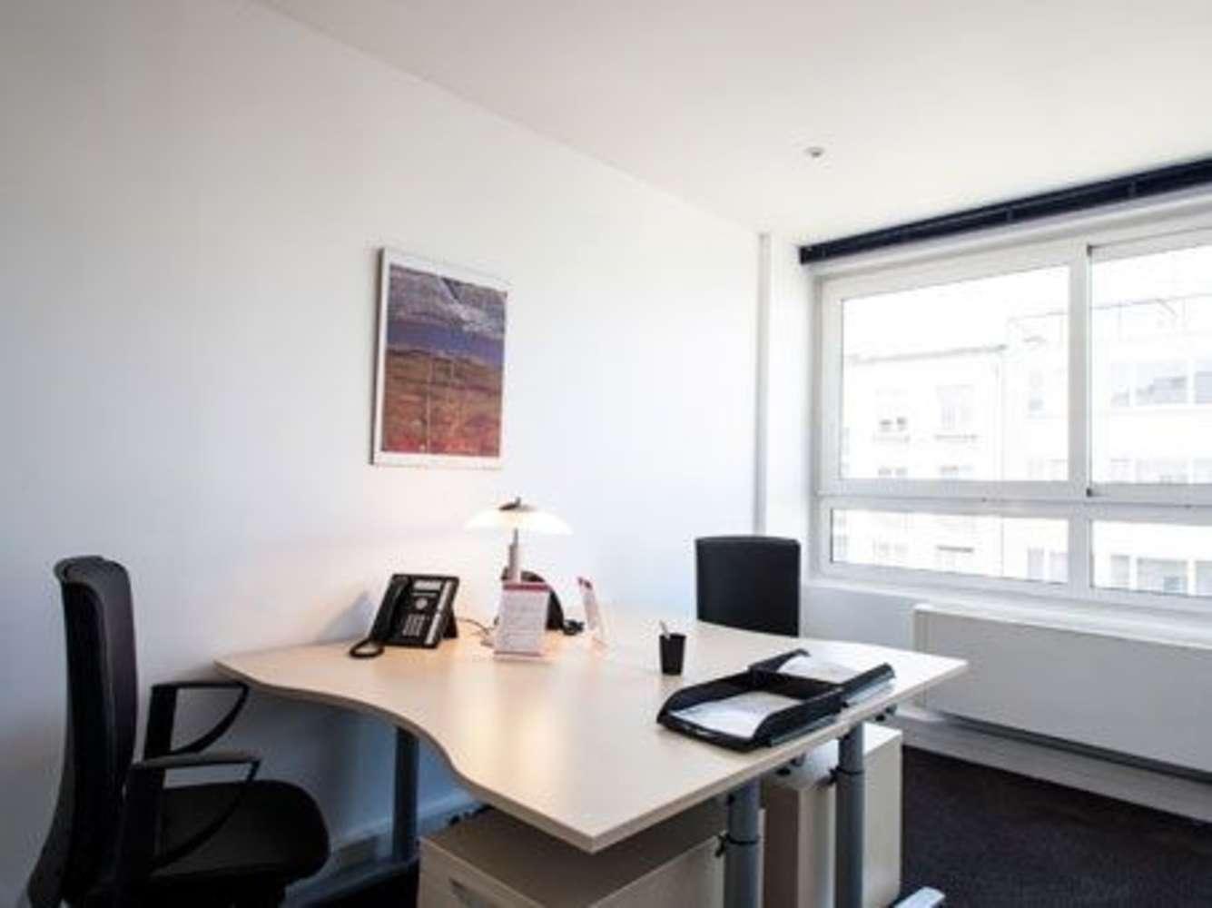 Bureaux Neuilly sur seine, 92200 - CENTRE D'AFFAIRES PARIS NEUILLY FONTAINE - 9466995