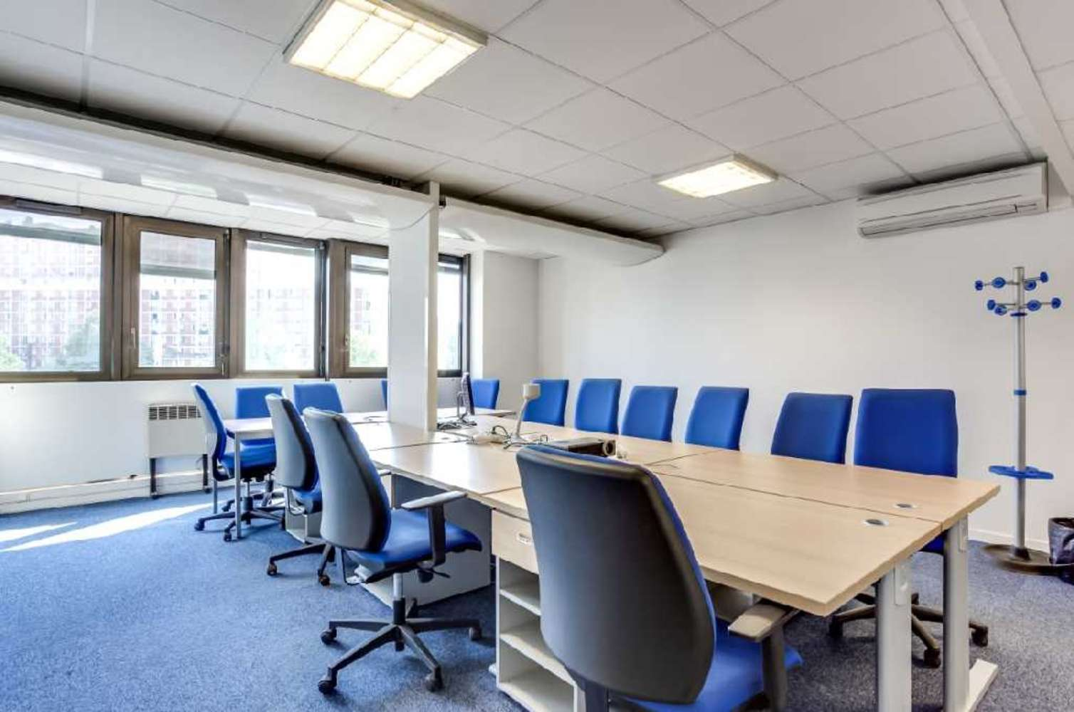 Bureaux Ivry sur seine, 94200 - 42-48 RUE DENIS PAPIN - 9451243