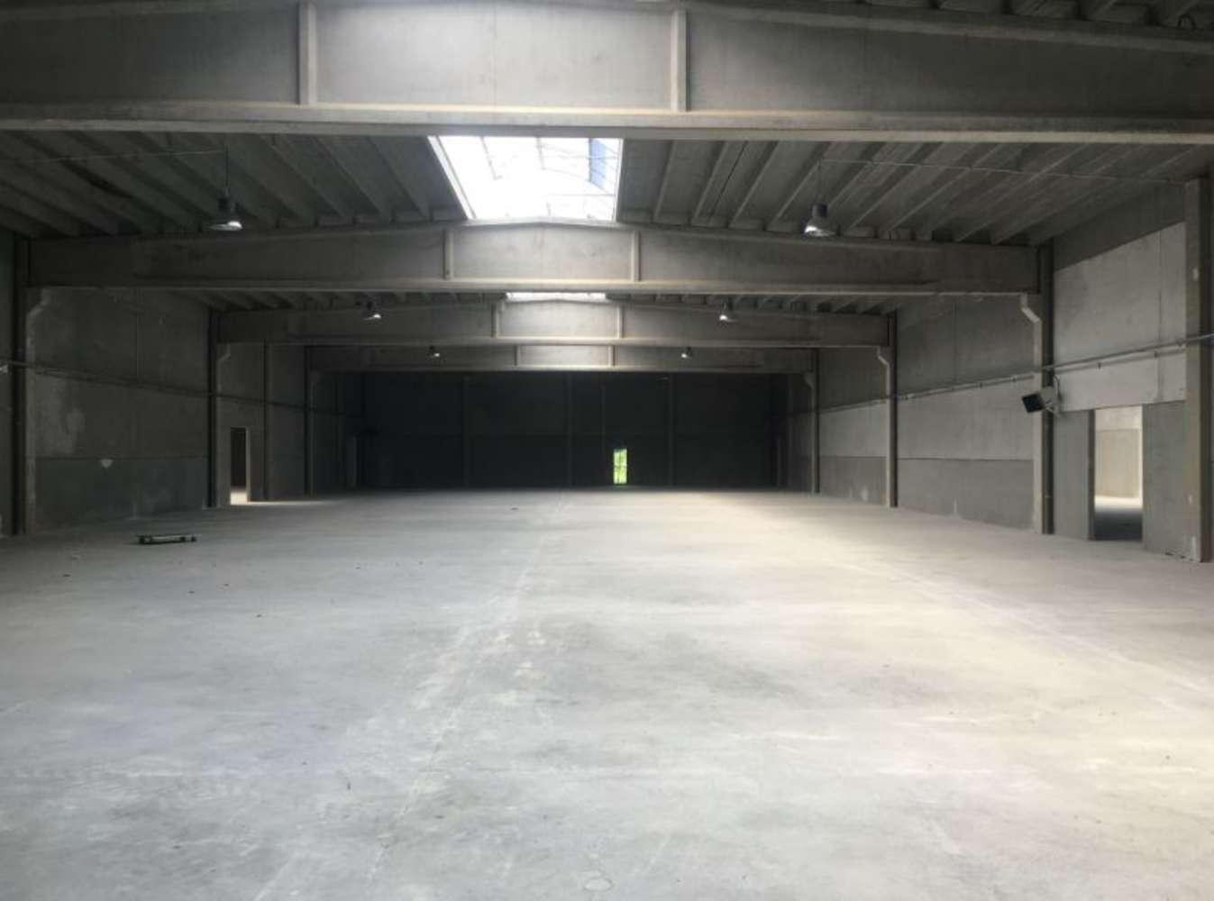 Activités/entrepôt Ferrieres en brie, 77164 - ZAC DU BEL AIR - 9461837