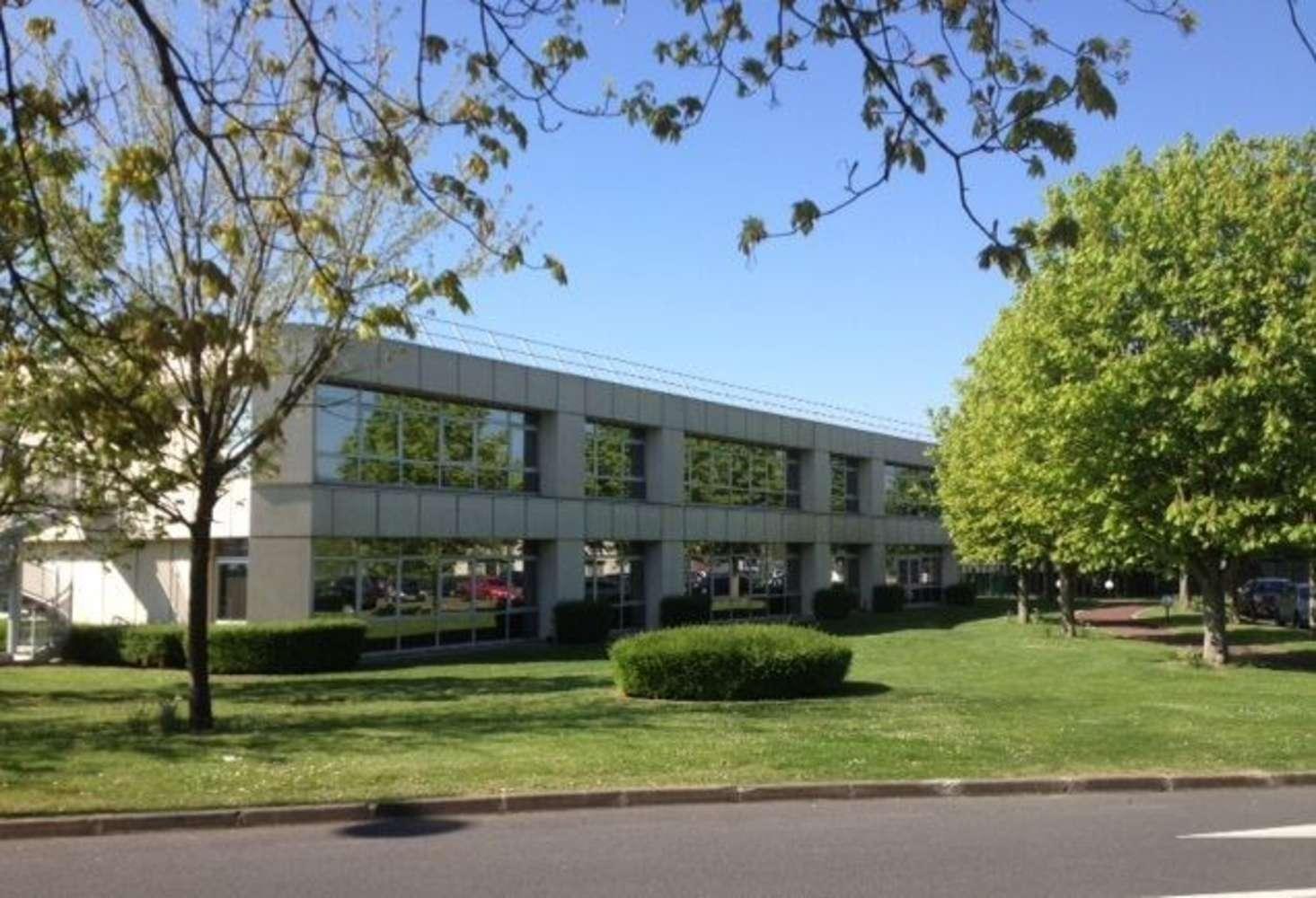 Bureaux Roissy en france, 95700 - ROISSYTECH - 9464064
