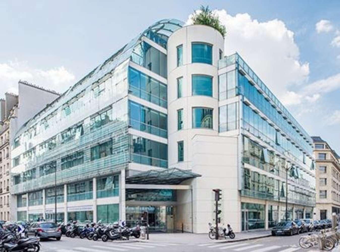 Bureaux Paris, 75007 - CENTRE D'AFFAIRES REGUS - 9465369