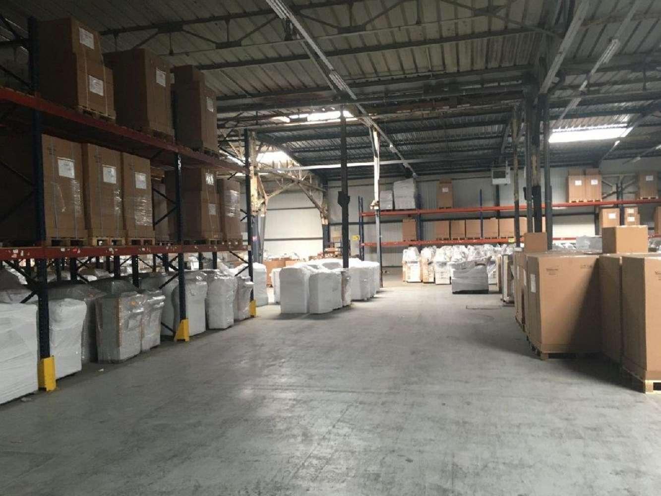 Activités/entrepôt Trappes, 78190 - 9-11 RUE FRANCOIS ARAGO - 9470433