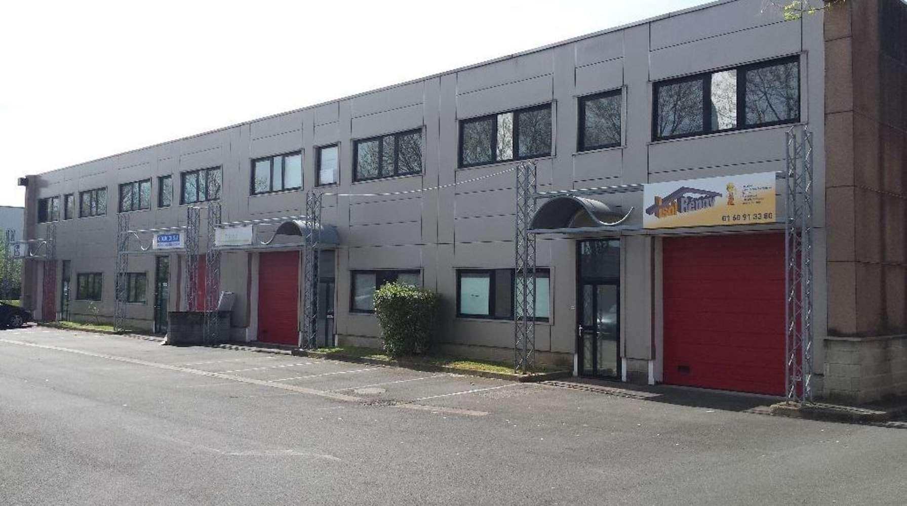 Activités/entrepôt Bondoufle, 91070 - PORTIQUES D'EVRY - 9449786