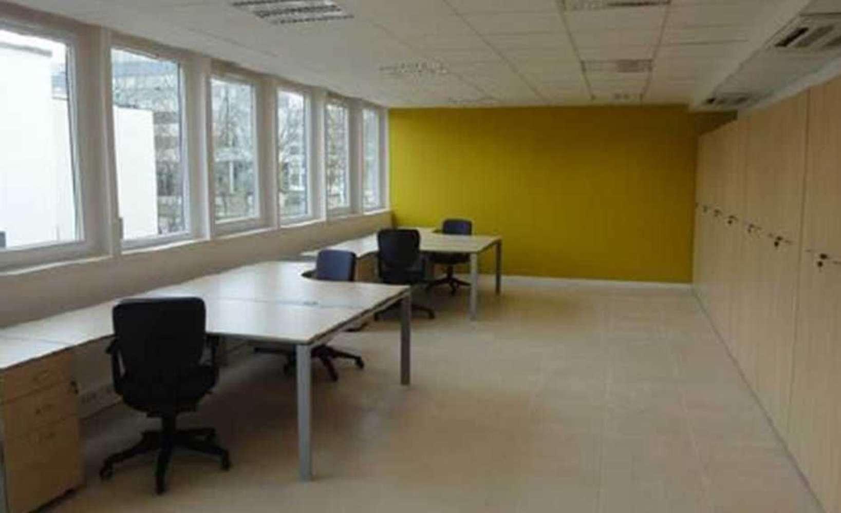 Bureaux Le plessis robinson, 92350 - 15 AVENUE DESCARTES - 9450075
