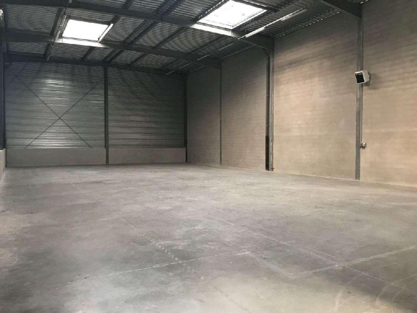 Activités/entrepôt Avrainville, 91630 - LES MARSANDES - 9477715