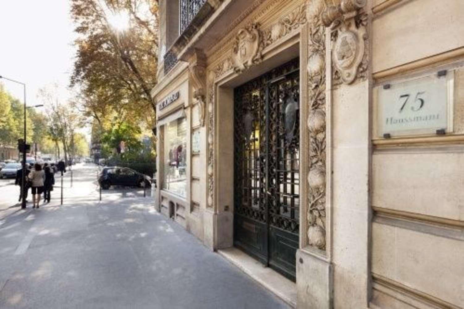 Bureaux Paris, 75008 - CENTRE D'AFFAIRES 75 BD HAUSSMANN - 9468512