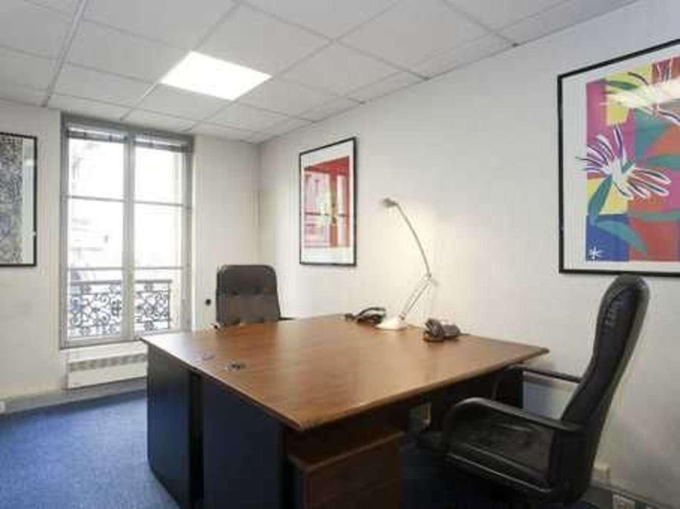 Bureaux Paris, 75009 - CENTRE D'AFFAIRES PARIS  BATIGNOLLES - 9448830