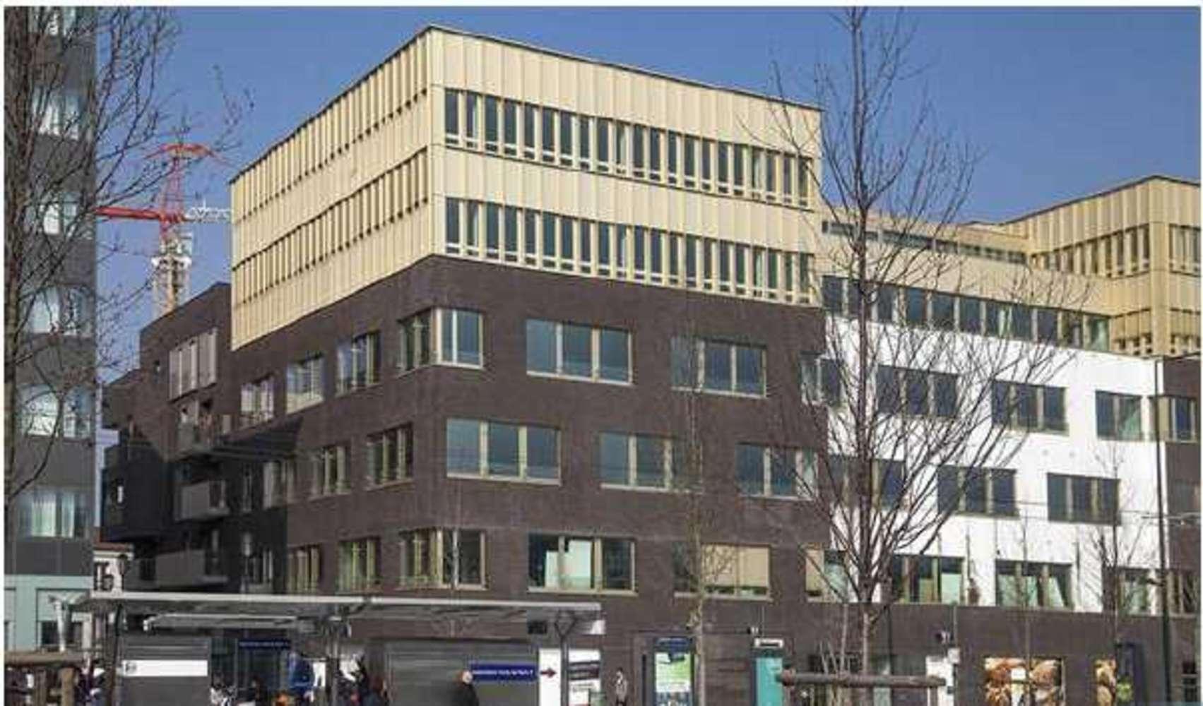 Bureaux St denis, 93200 - 3BIS RUE DANIELLE CASANOVA - 9460151