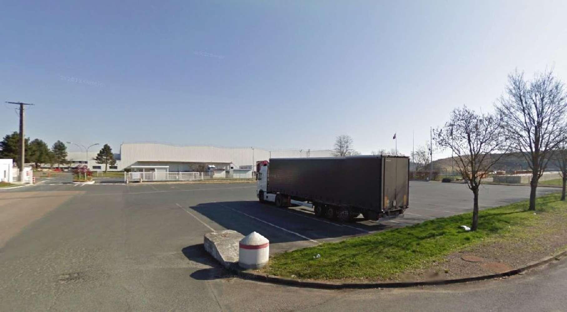 Activités/entrepôt Levet, 18340 - Entrepôt stratégique - A vendre - 9467665