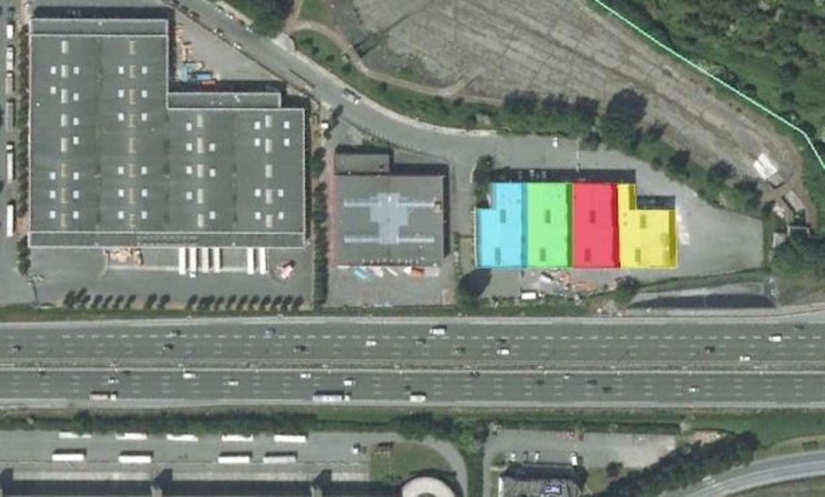 Activités/entrepôt Le blanc mesnil, 93150 - 1 RUE DES FRERES LUMIERE - 9452219