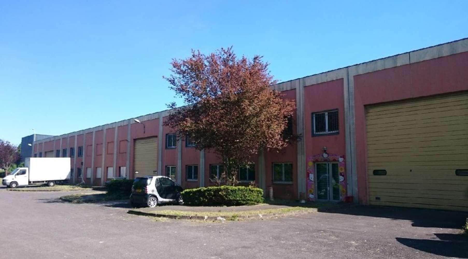 Activités/entrepôt Noisy le grand, 93160 - 38 RUE DU BALLON - 9463872