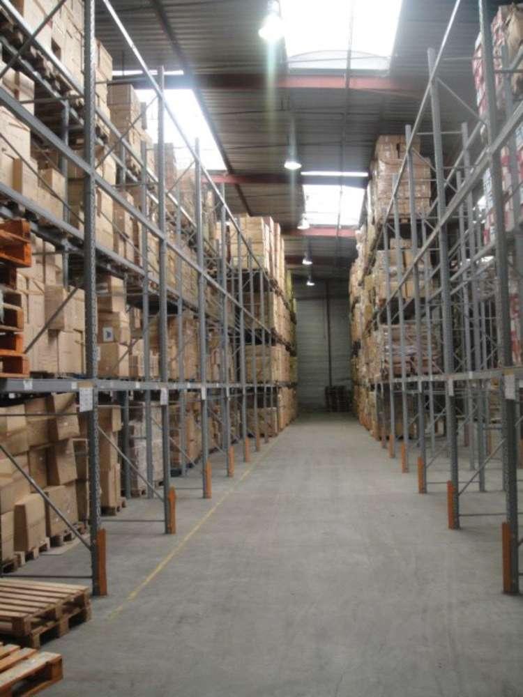 Activités/entrepôt Domont, 95330 - 9 RUE PIERRE EMMANUEL - 9468721