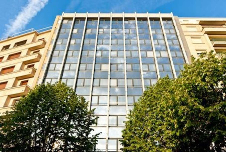 Bureaux Marseille, 13008 - CENTRE D'AFFAIRES MARSEILLE PRADO - 9449809