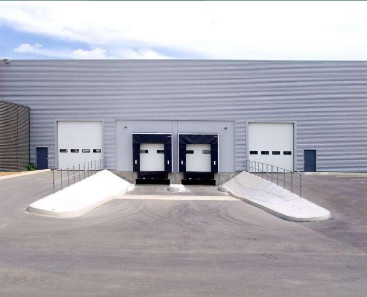 Activités/entrepôt Lieusaint, 77127 - PERIPARK BATIMENT 1 - 9445541