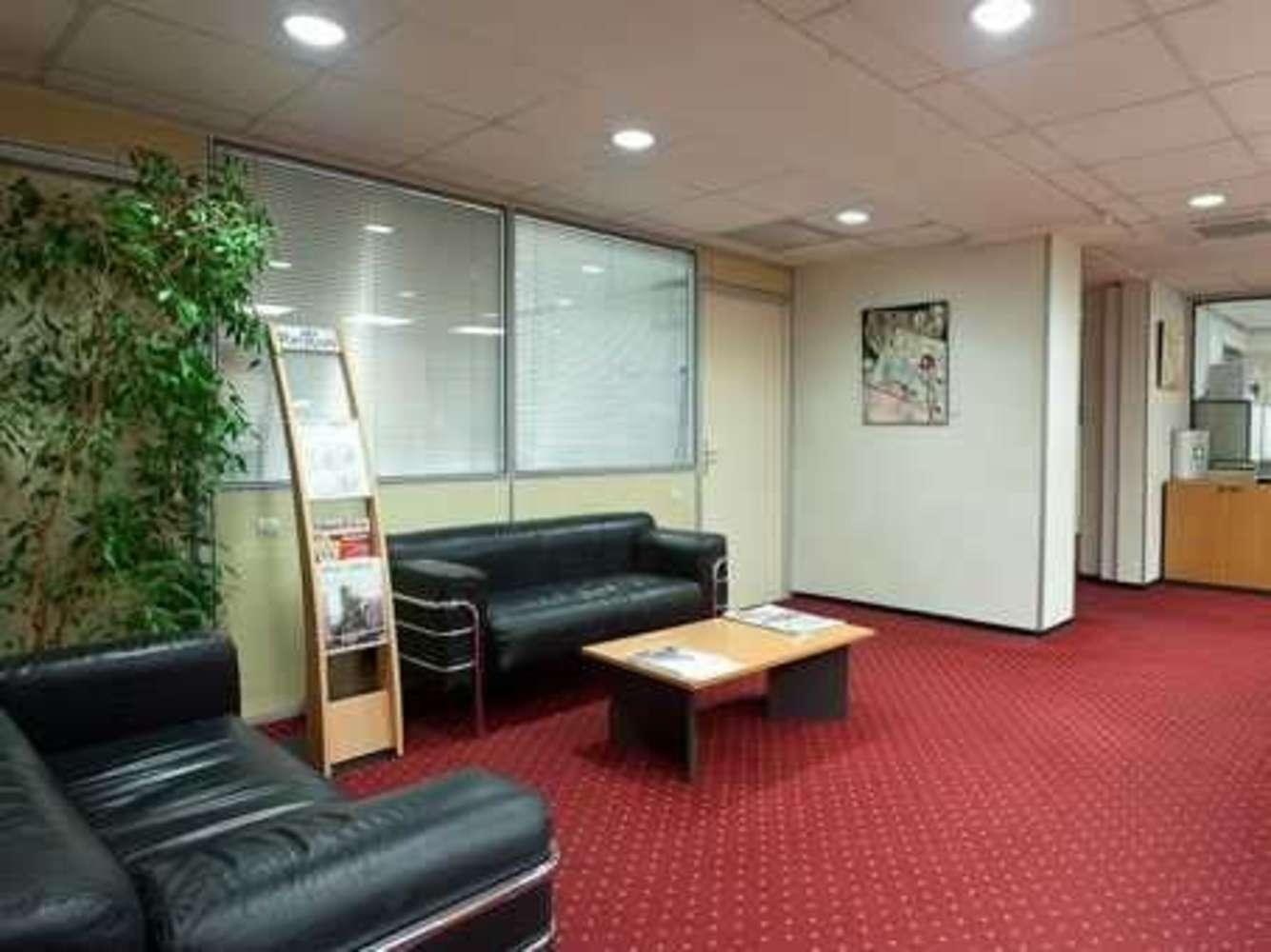 Bureaux Nice, 06000 - CENTRE D'AFFAIRES NICE CITY - 9448790