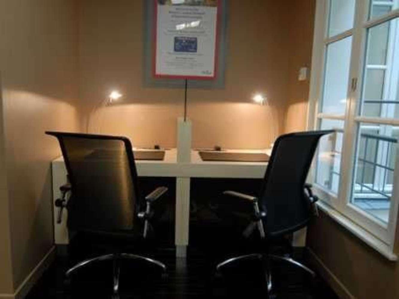 Bureaux Paris, 75006 - CENTRE D'AFFAIRES PARIS - MONTPARNASSE - 9448933
