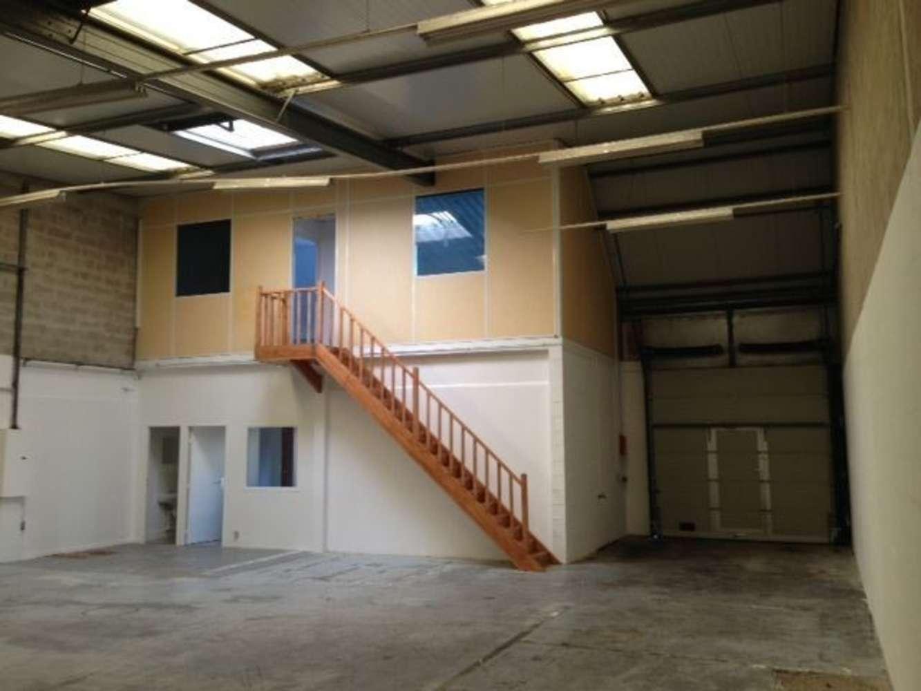 Activités/entrepôt Evry, 91000 - ARTI 3 - 9449248