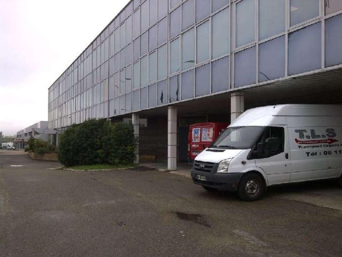 Activités/entrepôt Argenteuil, 95100 - 12 BOULEVARD DES MARTYRS DE CHATEAUBRIANT - 9445395