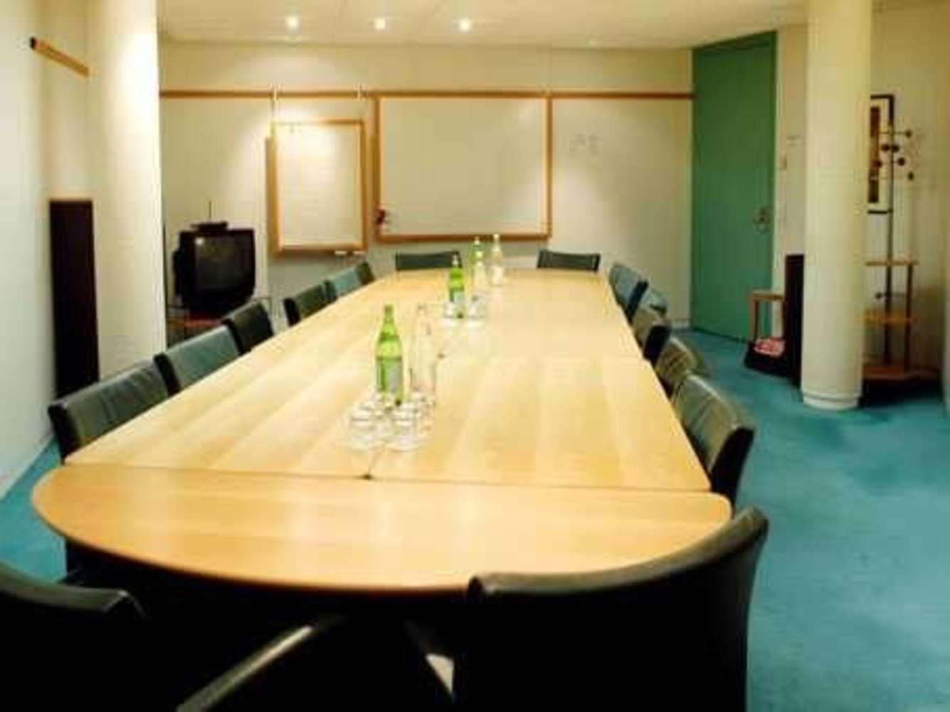 Bureaux Paris, 75008 - CENTRE D'AFFAIRES PARIS ETOILE - 9448850