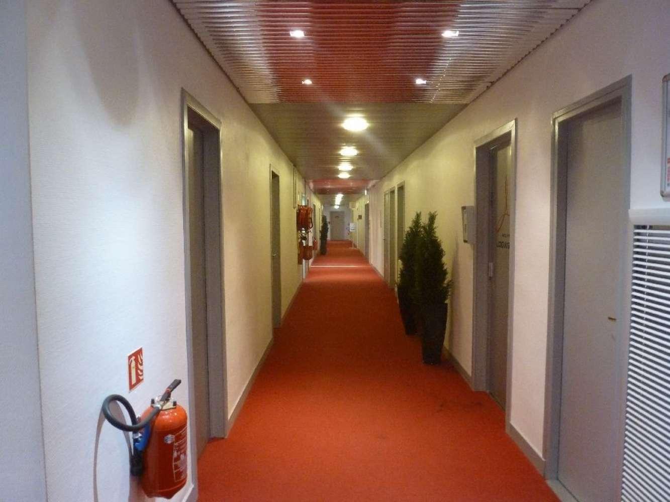 Bureaux Paris, 75013 - LE BERGER - 9451578
