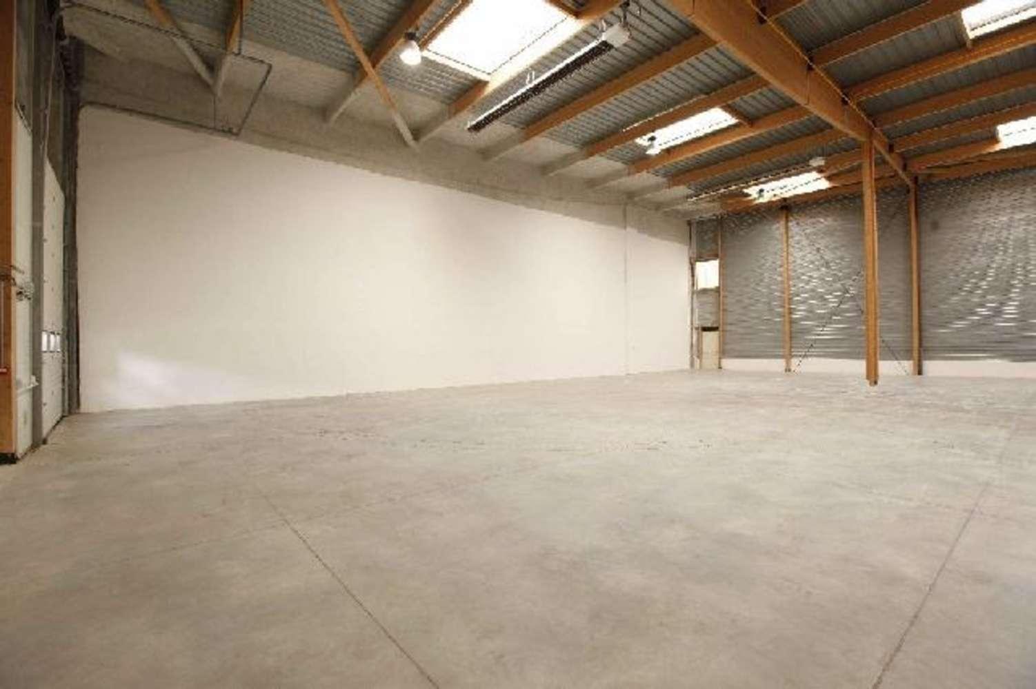 Activités/entrepôt Le bourget, 93350 - LE PARC DE L'ESPACE - 9457343