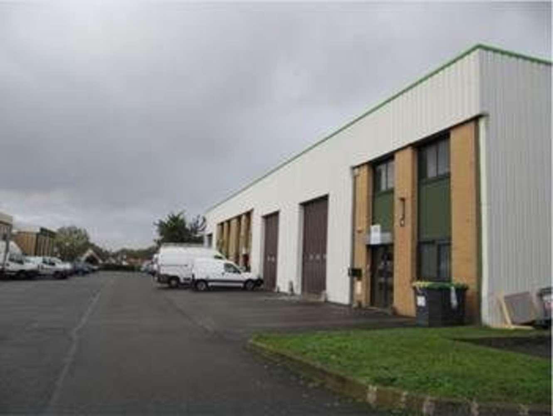 Activités/entrepôt Gonesse, 95500 - PARC DE LA CALARDE - 9464356