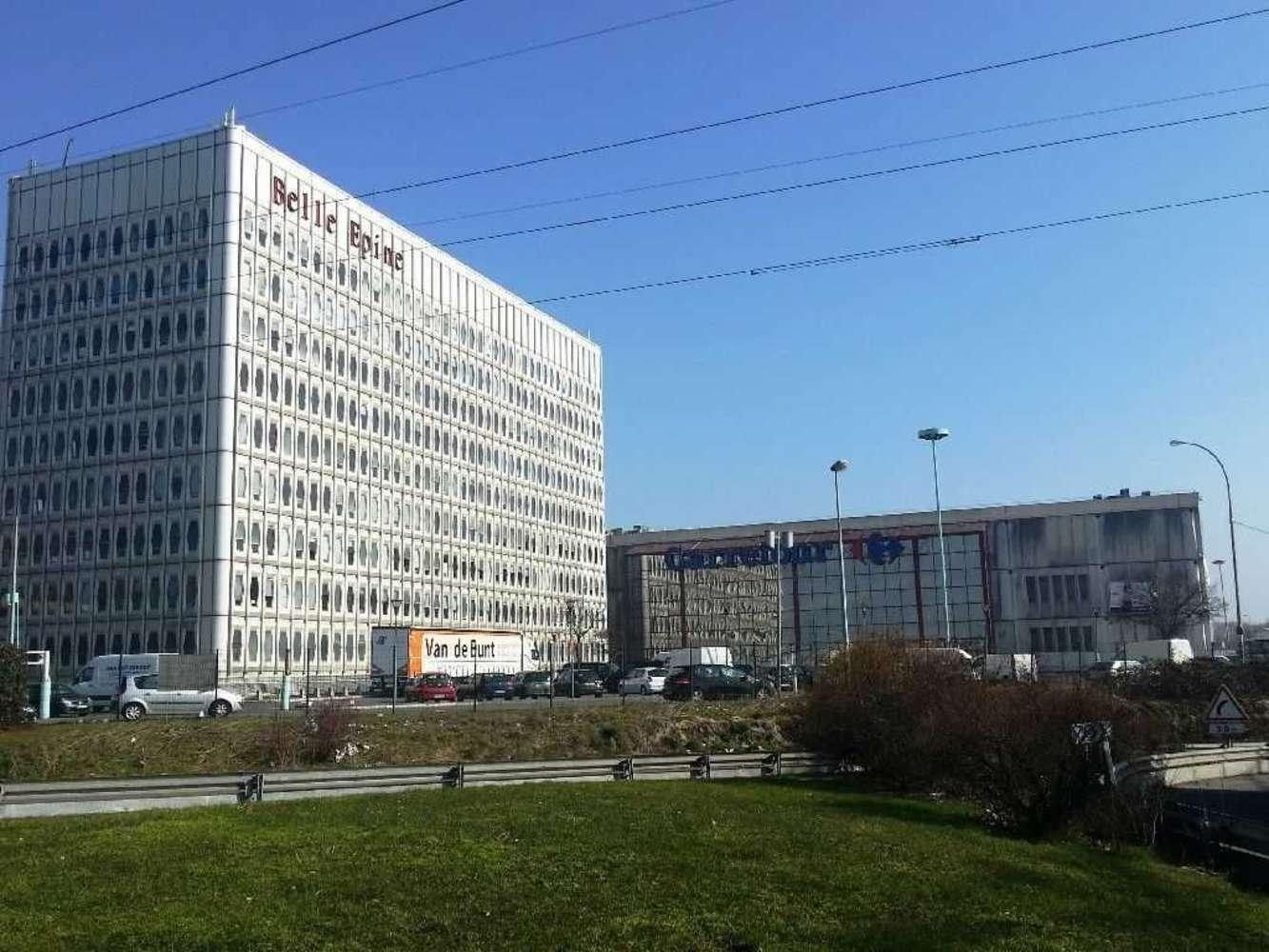 Bureaux Thiais, 94320 - TOUR EUROPA - BELLE EPINE - 9449222