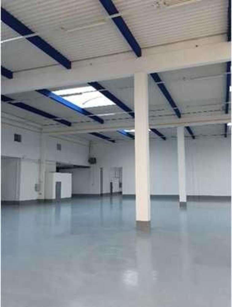 Activités/entrepôt Bonneuil sur marne, 94380 - ZAC DES PETITS CARREAUX - 9461047