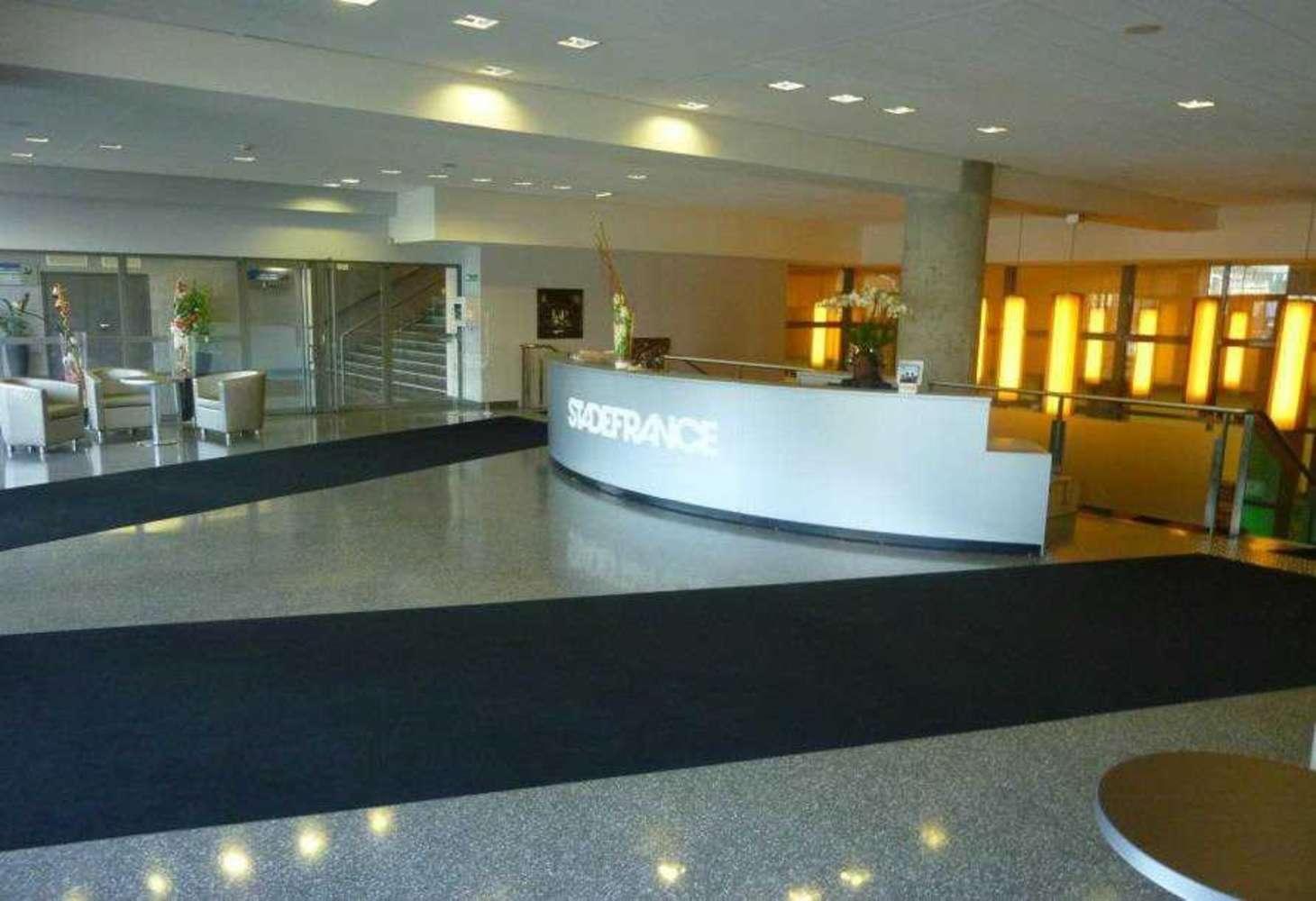Bureaux La plaine st denis, 93210 - STADE DE FRANCE - 9451638