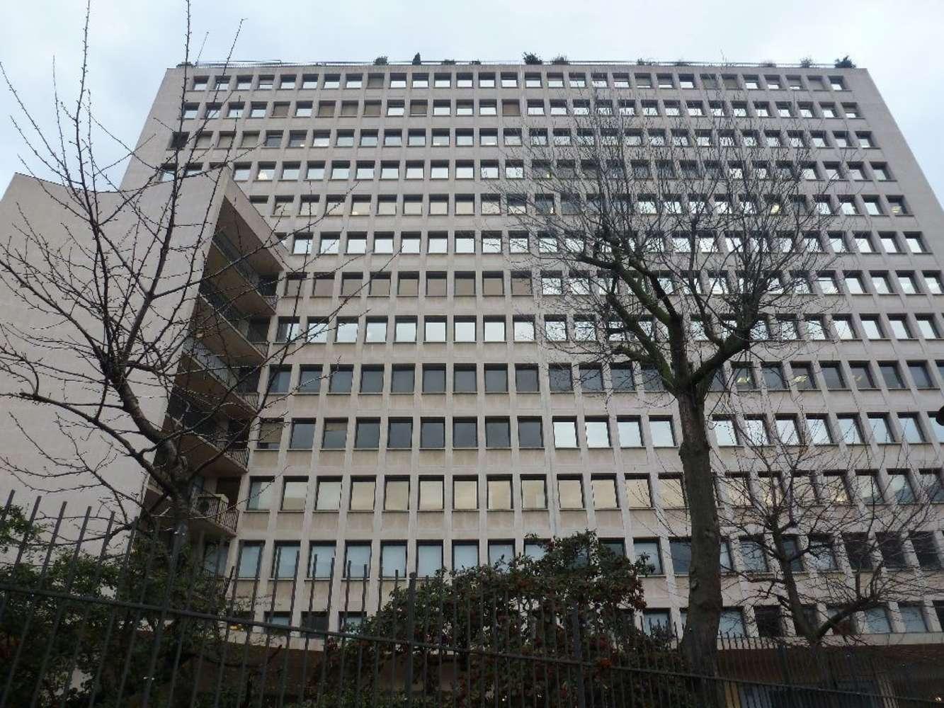 Bureaux Paris, 75013 - LE BERGER - 9451572