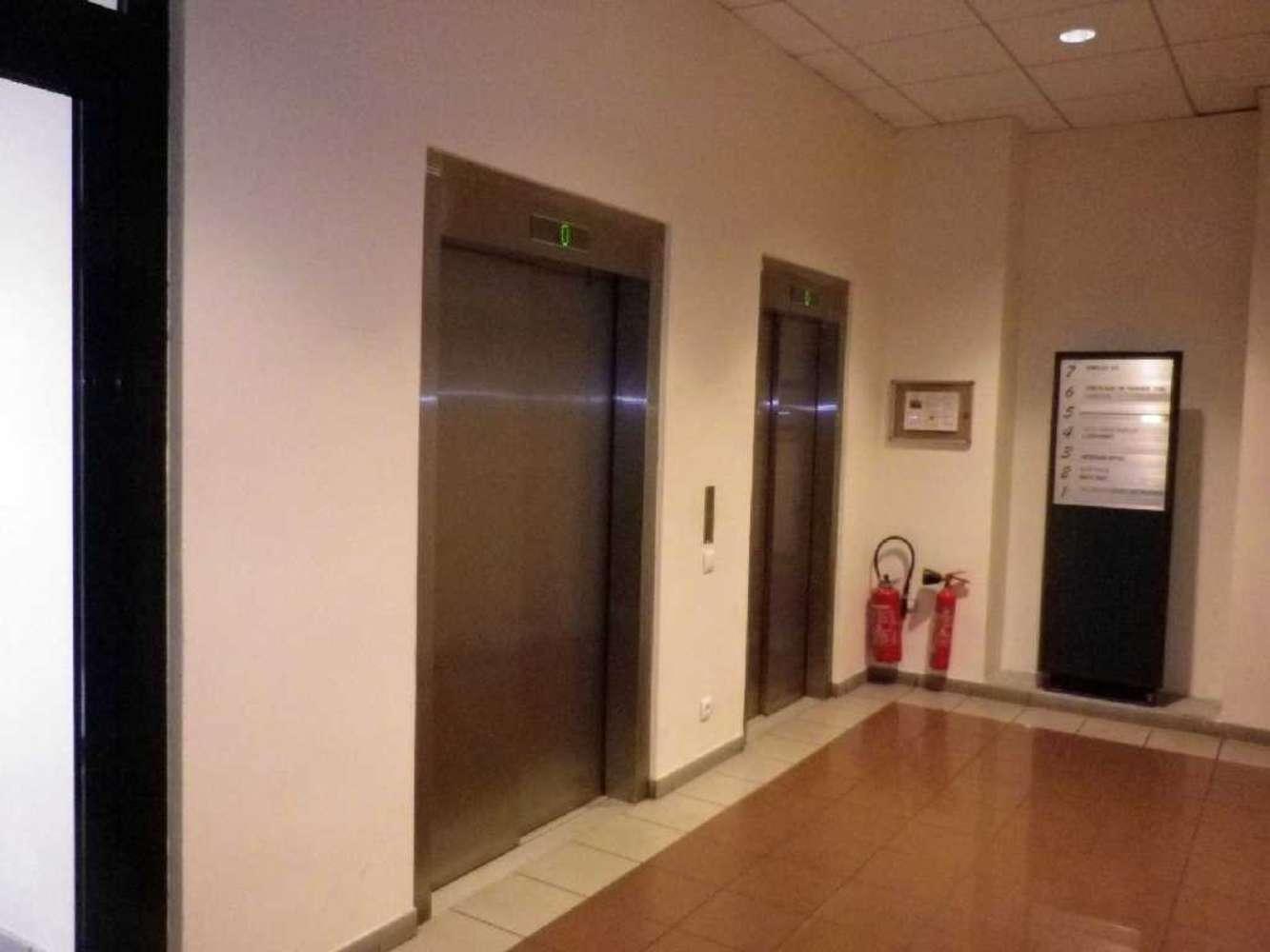 Bureaux Pantin, 93500 - LES REFLETS - 9446311