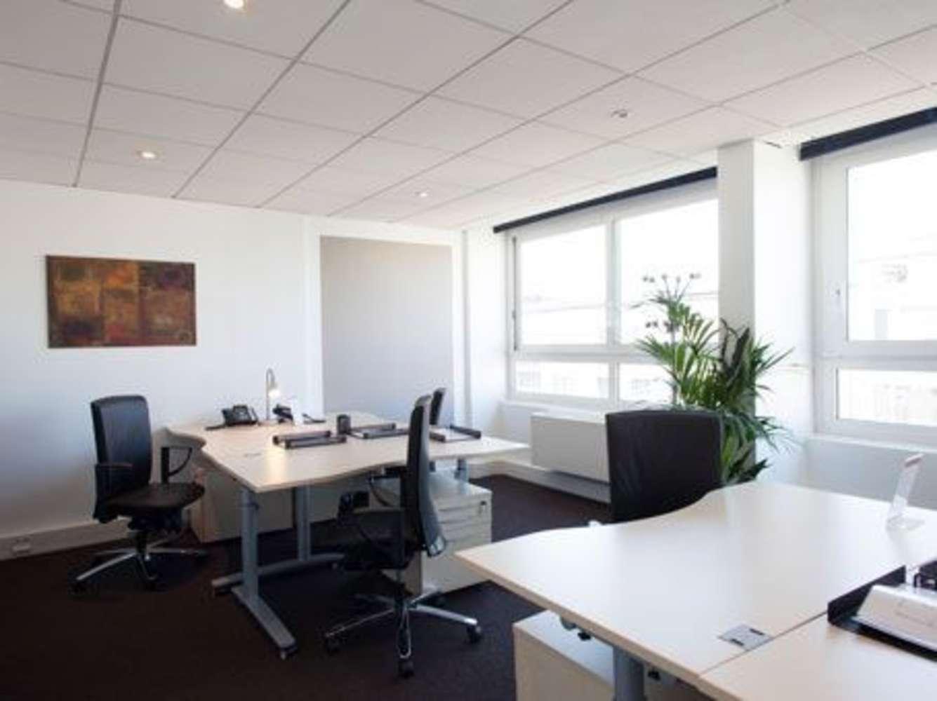 Bureaux Neuilly sur seine, 92200 - CENTRE D'AFFAIRES PARIS NEUILLY FONTAINE - 9466998