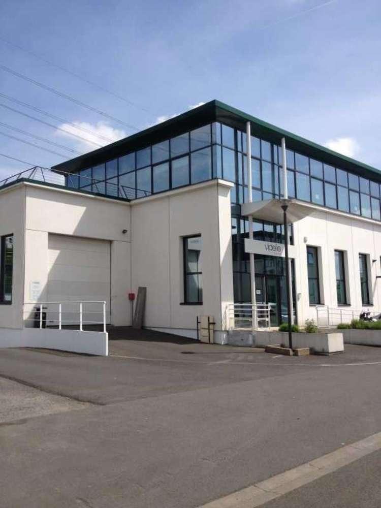 Activités/entrepôt Villeneuve la garenne, 92390 - PARC DE L ETOILE - 9456018
