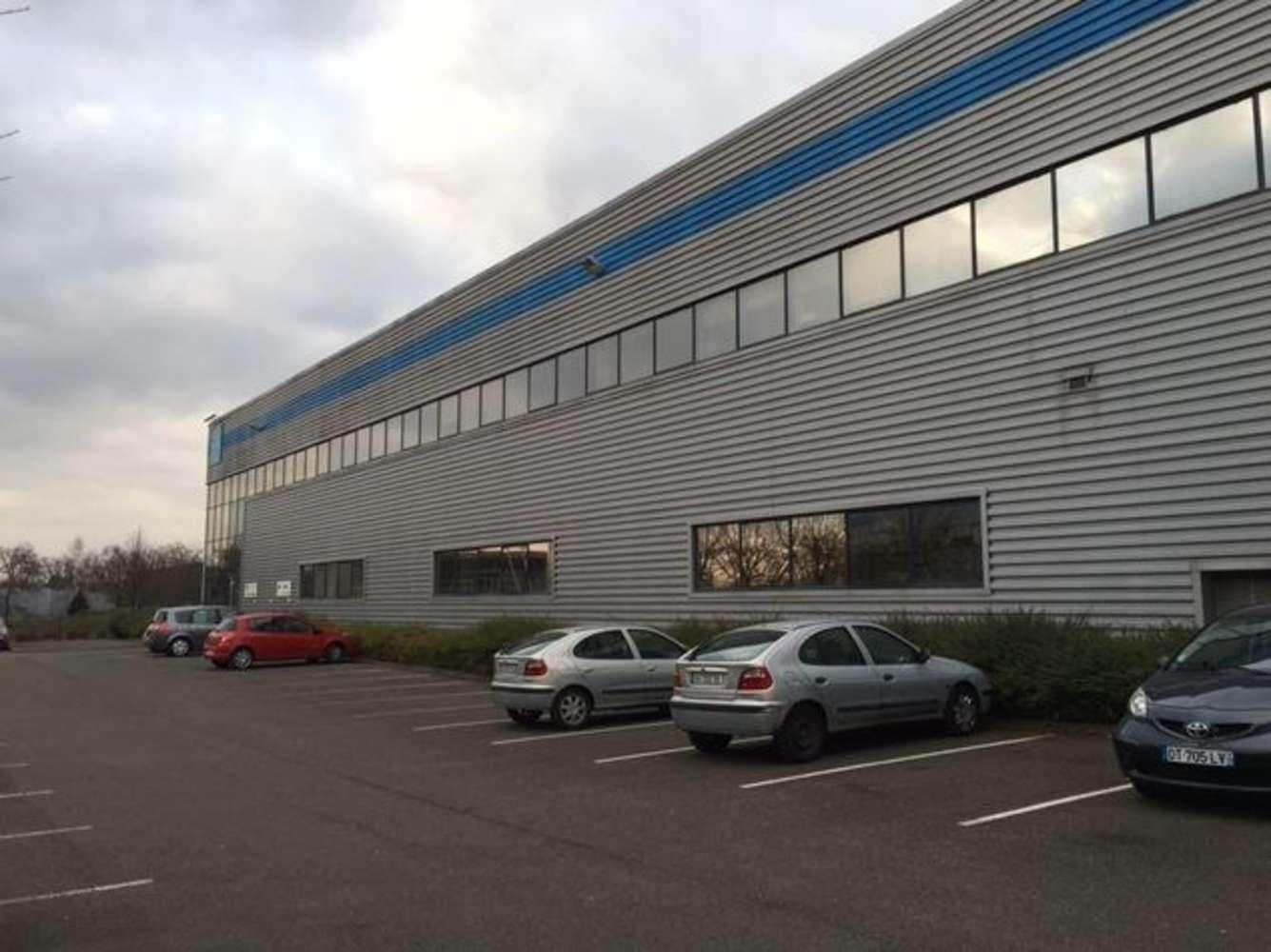 Activités/entrepôt Taverny, 95150 - 46 RUE CONSTANTIN PECQUEUR - 9459550