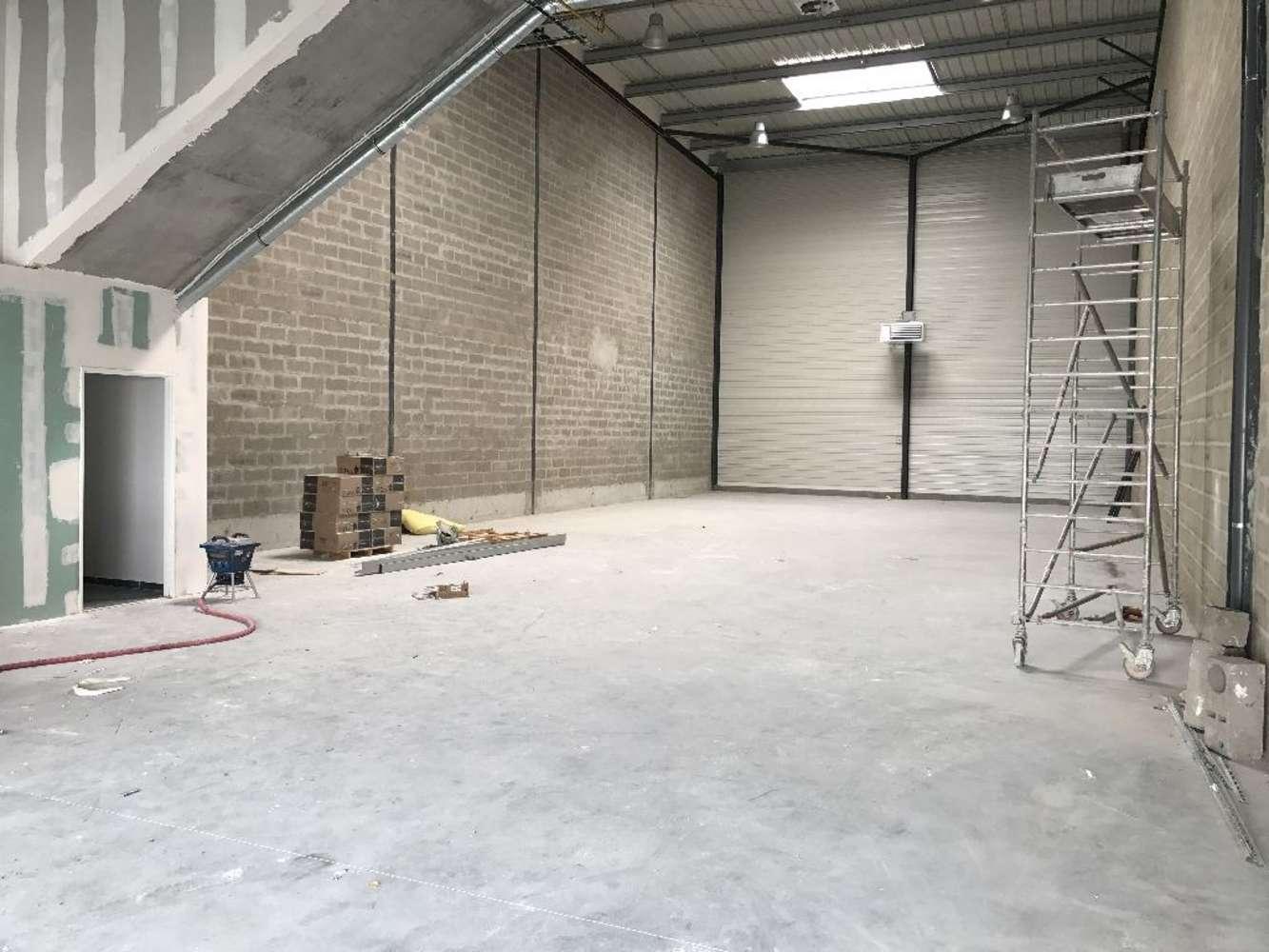 Activités/entrepôt Lisses, 91090 - LA FERME DU BOIS CHALAND - 9475225