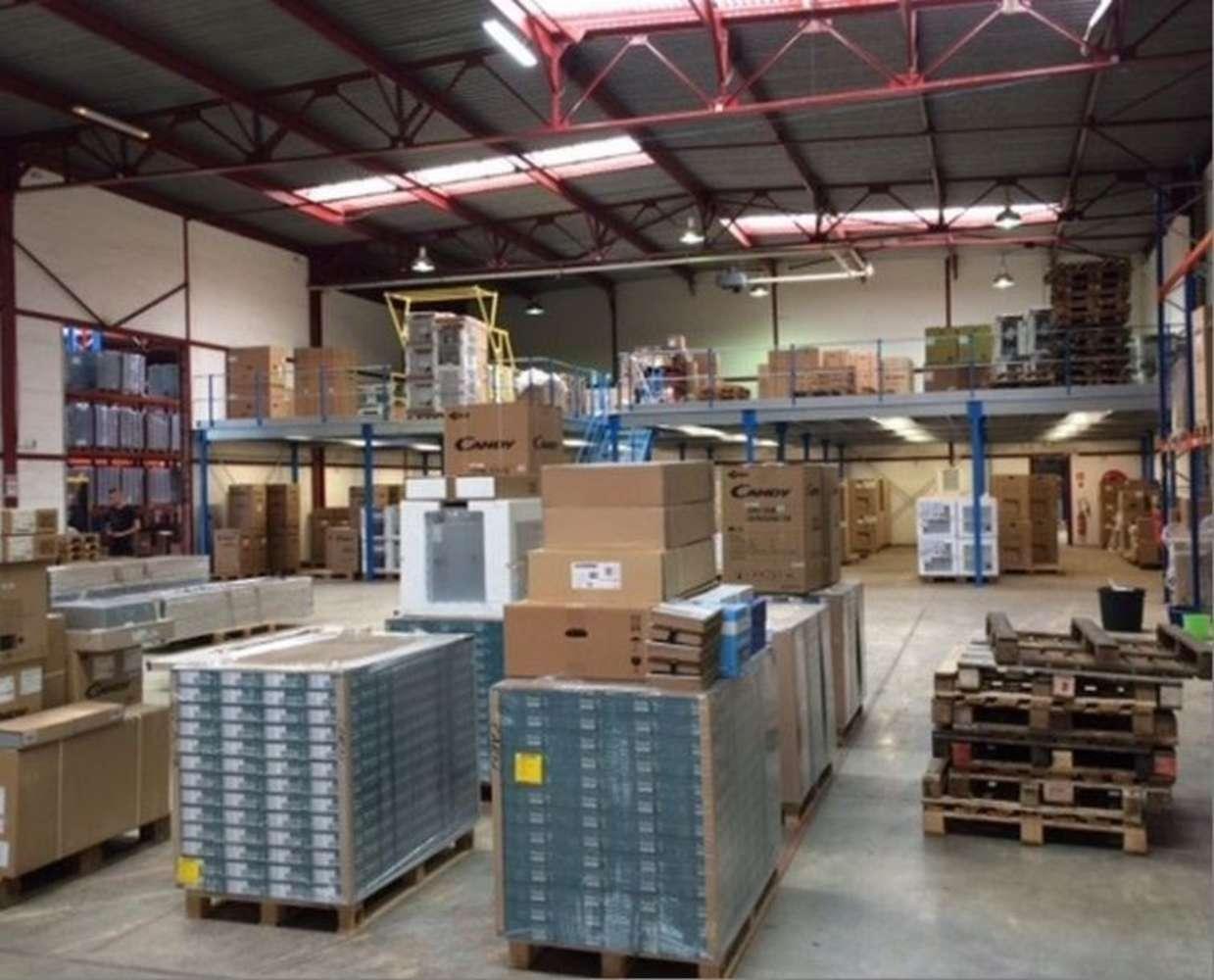 Activités/entrepôt St witz, 95470 - 1 RUE DE LA LUCARNE - 9461946