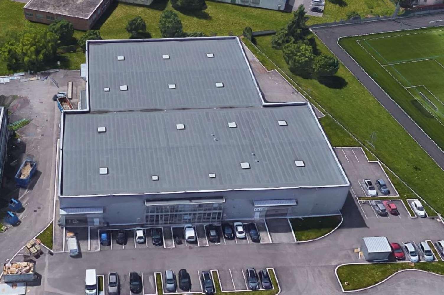 Activités/entrepôt Vaulx en velin, 69120 - Entrepot à louer Vaulx en Velin - Lyon - 9454332