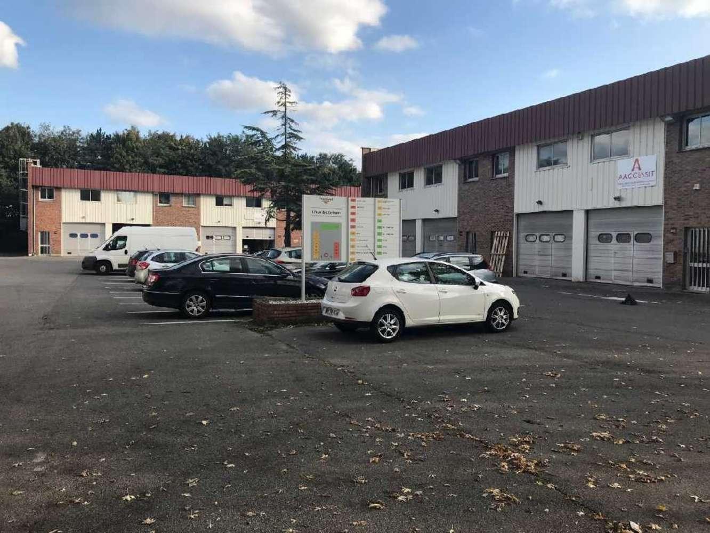 Activités/entrepôt Lisses, 91090 - ZI DE L'EGLANTIER - 9463380