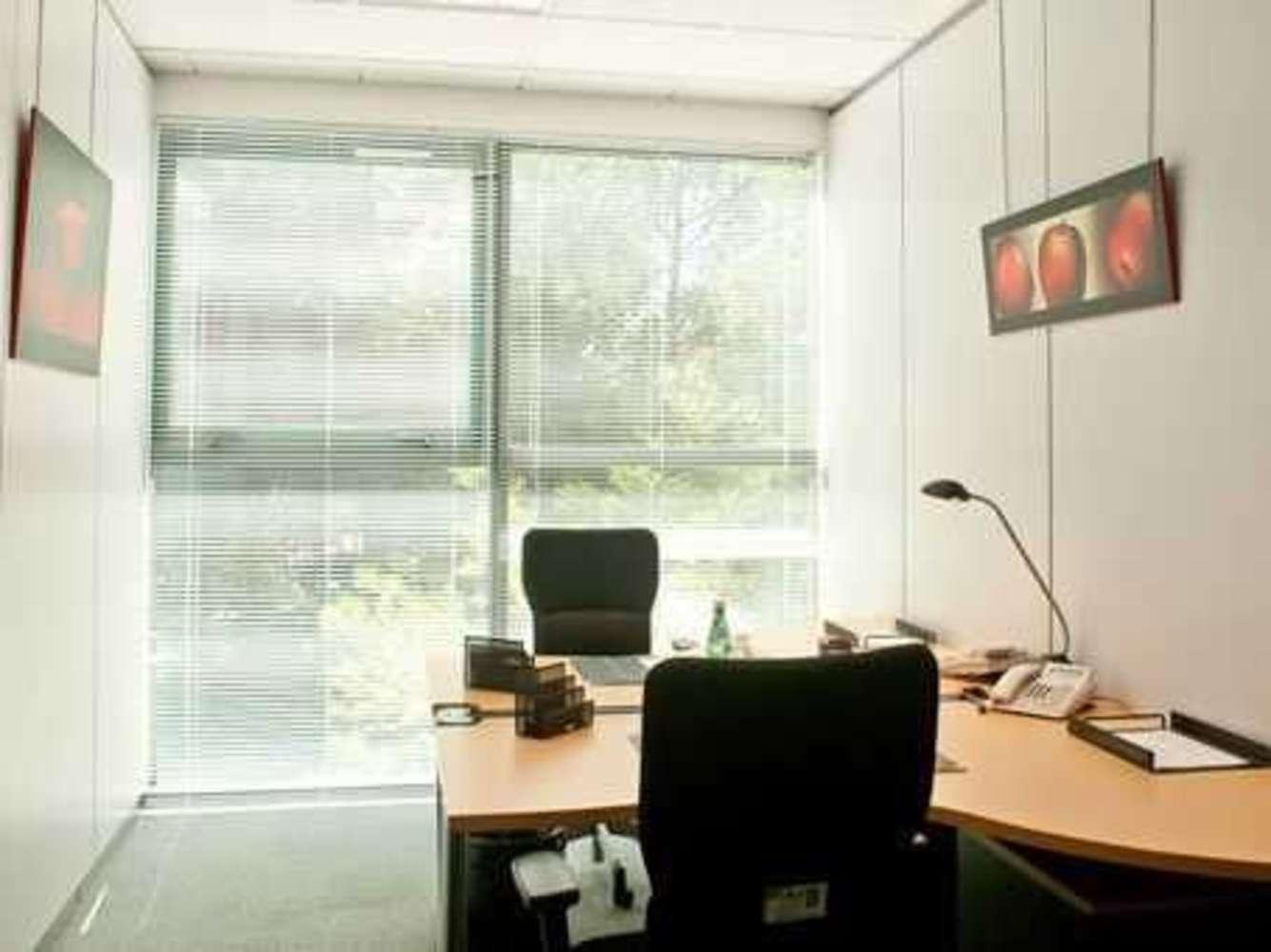 Bureaux Mougins, 06250 - CENTRE D'AFFAIRES SOPHIA ANTIPOLIS - 9449025
