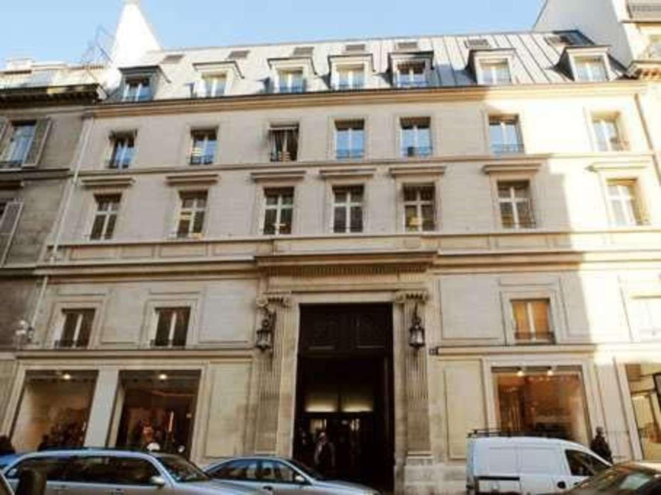 Bureaux Paris, 75008 - CENTRE D'AFFAIRES PARIS - 9448796