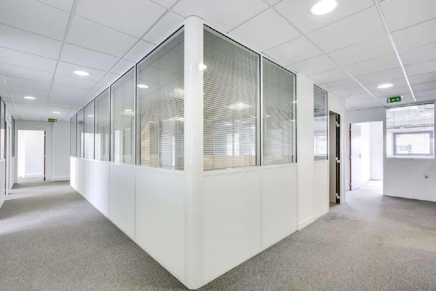 Bureaux Bezons, 95870 - 29-45 RUE EMILE ZOLA - 9450296