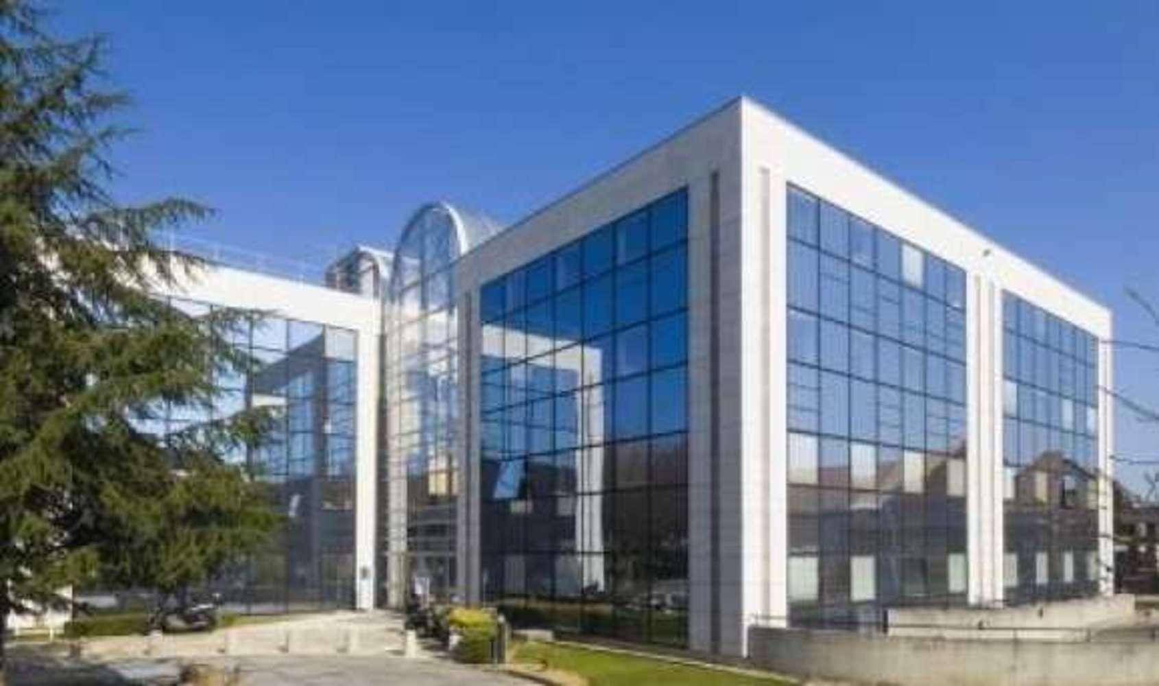 Bureaux Cergy, 95000 - LE CERVIER 2 - 9452351