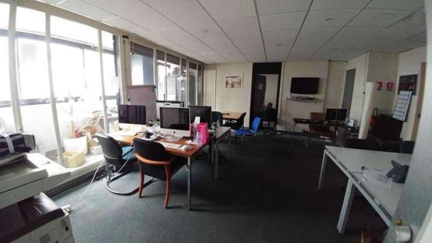 Bureaux Paris, 75012 - 11-19 RUE ERARD - 9471953
