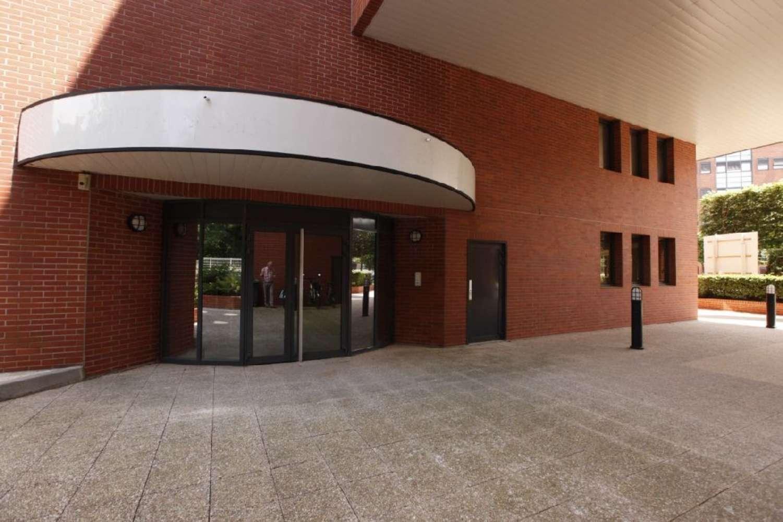Bureaux Meudon la foret, 92360 - LE PASTEUR - 9464551