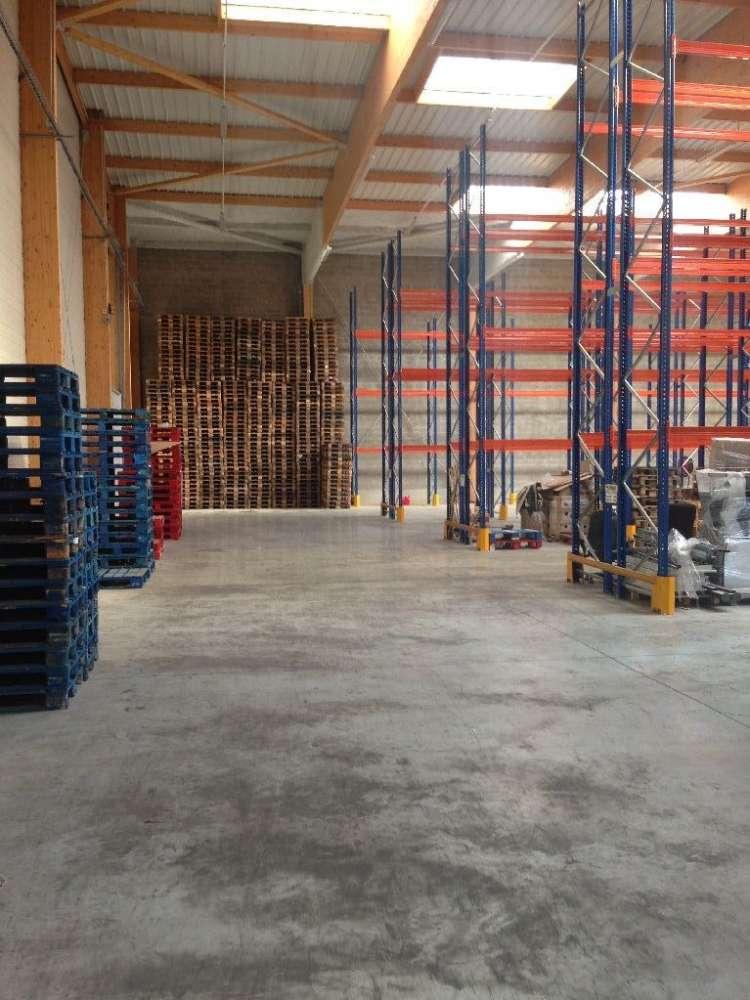 Activités/entrepôt Louvres, 95380 - ZAC DU RONCE - 9452440